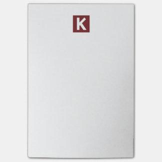 K- Post-its Post-it® Notes