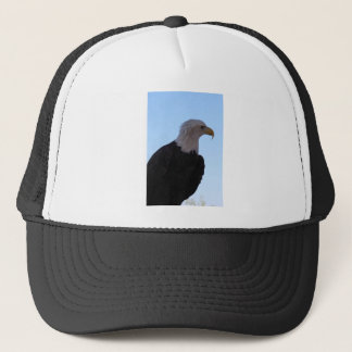 Kaal Eagle Trucker Pet