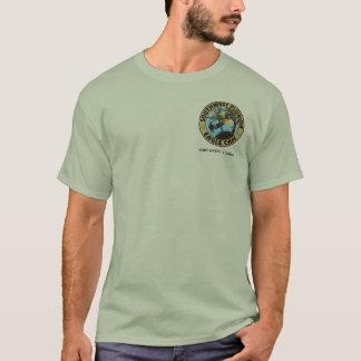 Kaal is de Mooie Kale T-shirt van Eagle