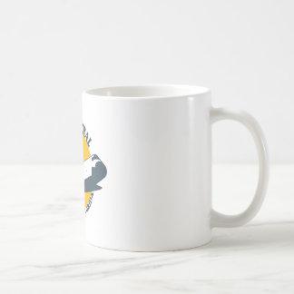 Kaap Canaveral - Pendel Koffiemok