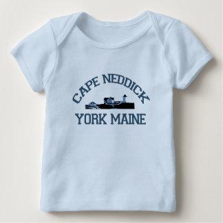 Kaap Neddick - Maine Baby T-shirt
