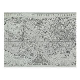 Kaart 10 van de wereld