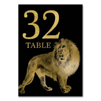 Kaart 32 van het Aantal van de Lijst van de Leeuw