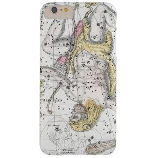 Kaart van Bord VIII van Constellaties Barely There iPhone 6 Plus Hoesje