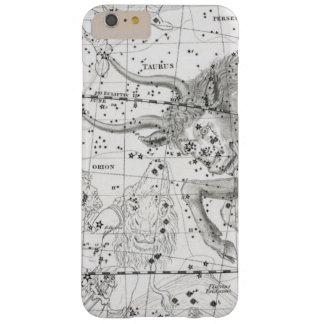 Kaart van Bord XIV van Constellaties Barely There iPhone 6 Plus Hoesje