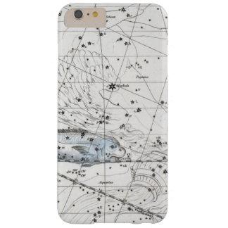 Kaart van Bord XXII van Constellaties Barely There iPhone 6 Plus Hoesje