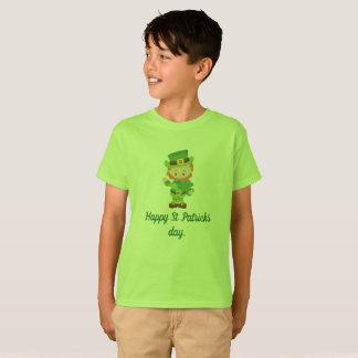 Kabouter, Kinder T-shirt
