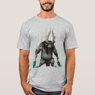 Kai Hongerig voor Meer Macht T Shirt