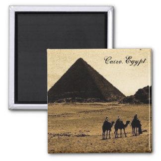 Kaïro, Egypte Magneet