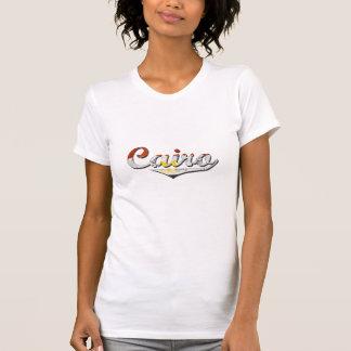 Kaïro Egypte Shirts