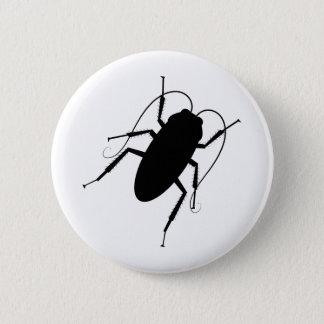 Kakkerlak Ronde Button 5,7 Cm