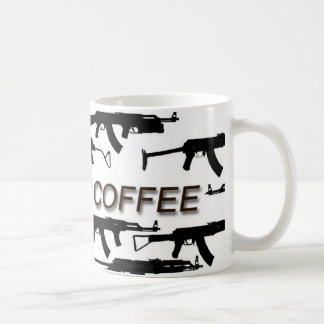 Kalashnicoffee Beker