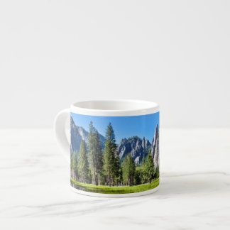 Kalmte in Yosemite Espresso Kop