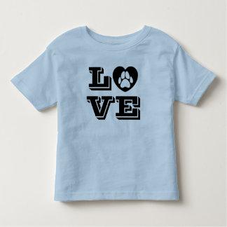 Kalverliefde Kinder Shirts