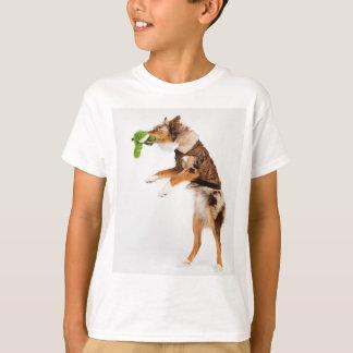 Kalverliefde | Sprong & Vangst! T Shirt