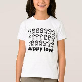 Kalverliefde T Shirt