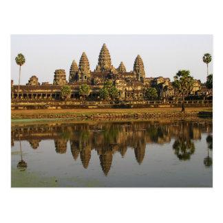 Kambodja | Briefkaart van de Foto van de Reis van