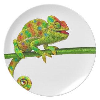 Kameleon Melamine+bord