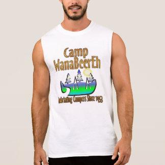 Kamp WanaBeerEh T Shirt