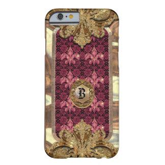 Kampioen Perot Victoriaans 6/6s Barely There iPhone 6 Hoesje