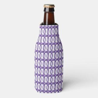 Kan/Coolder bottelen - Met elkaar verbindende Flesjeskoeler