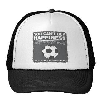 Kan het geen Voetbal van het Geluk kopen Mesh Petten