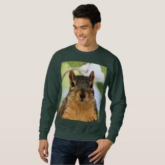 Kan ik uw sleepmengeling proberen trui
