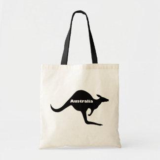 Kangoeroe - Australië Draagtas