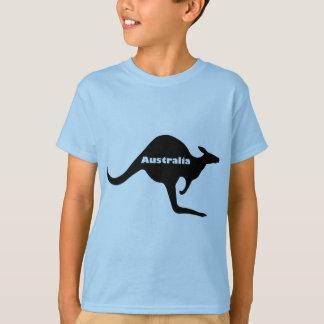 Kangoeroe - Australië T Shirt