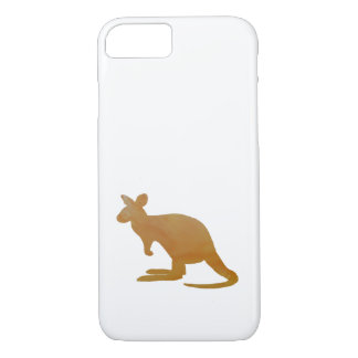 Kangoeroe iPhone 8/7 Hoesje