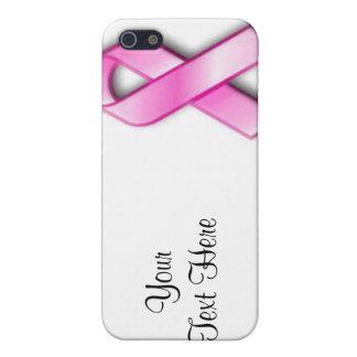 Kanker i van de borst iPhone 5 hoesje