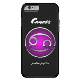 KANKER iPHONE 6 NAUWELIJKS DAAR Tough iPhone 6 Hoesje