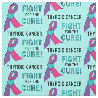Kanker van de schildklier: Strijd voor de Stof