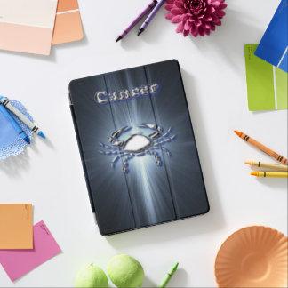 Kanker van het chroom iPad air cover