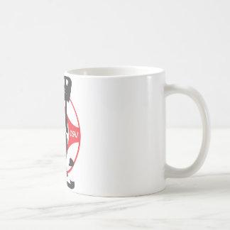 Kanku OSU van Kyokushin Koffiemok