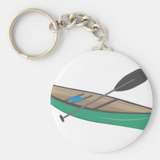 Kano Basic Ronde Button Sleutelhanger