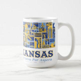 Kansas - Advertentie Astra per Aspera - Mok