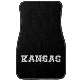 Kansas Auto Vloermat