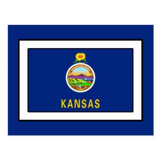 Kansas Briefkaart