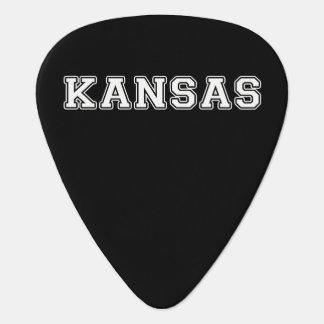 Kansas Gitaar Plectrum
