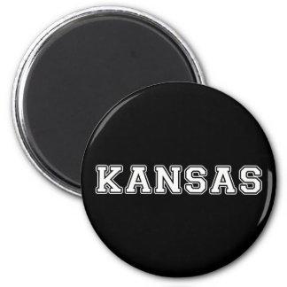 Kansas Magneet