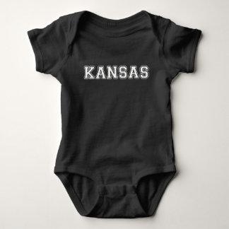 Kansas Romper