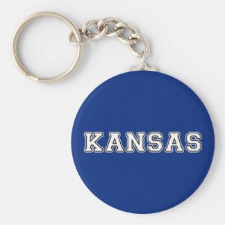 Kansas Sleutelhanger