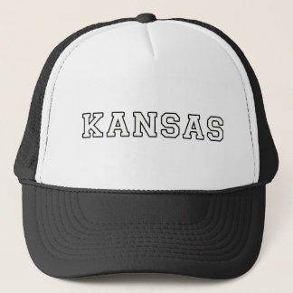 Kansas Trucker Pet