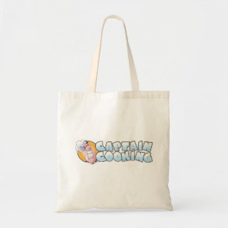 Kapitein Cooking Bag Draagtas