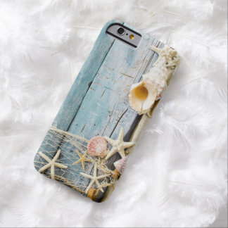 Kapitein Seaworld Barely There iPhone 6 Hoesje
