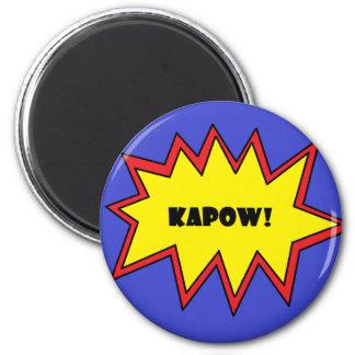 Kapow! Magneten