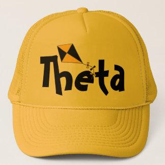 Kappa het Alpha- Pet van de Theta
