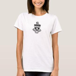 Kappa het Alpha- Wapenschild van de Theta: T Shirt