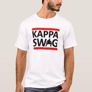 Kappa (Witte) Swag T Shirt